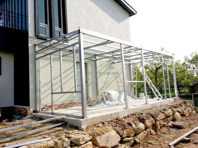 보일러실은 환기가 중요하기 때문에 주택 외부에 설치해야 한다.