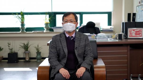 한국산업단지공단 경기지역본부 스마트산단 조병걸 단장(사진: 스마트산단)